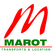 Transports MAROT à Loudun (86)